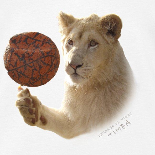 Débardeur Homme Timba ballon