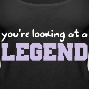 Legend Tops - Women's Premium Tank Top