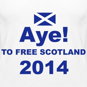 Aye Tops - Women's Premium Tank Top