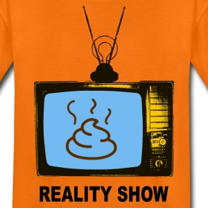 program reality show Shirts - Teenage Premium T-Shirt