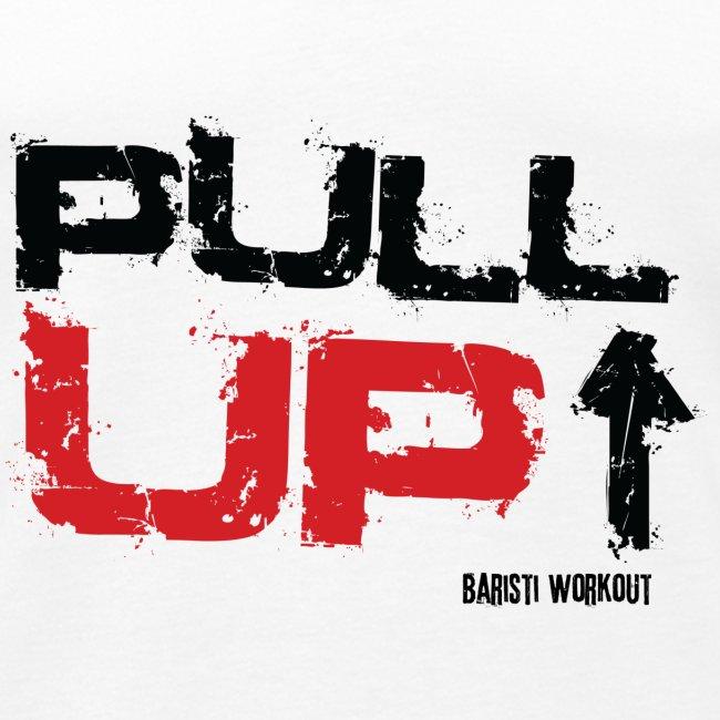 Pull-Up Tanktop Männer