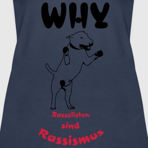 WHY Tops - Frauen Premium Tank Top