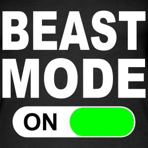 Beast Mode Tank Tops
