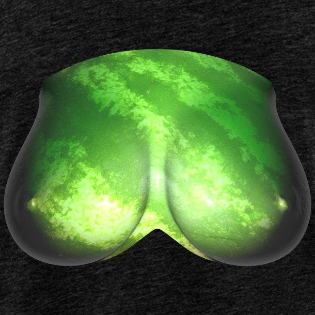 Melon Girl O