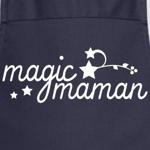 magic maman Tabliers - Tablier de cuisine