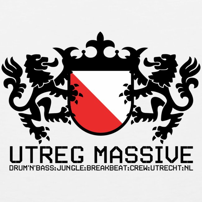 Utreg Massive Top