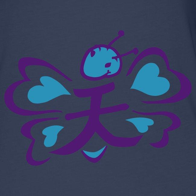 Butterfly Spagetti