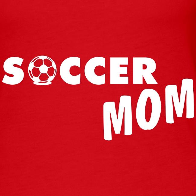SoccerMum