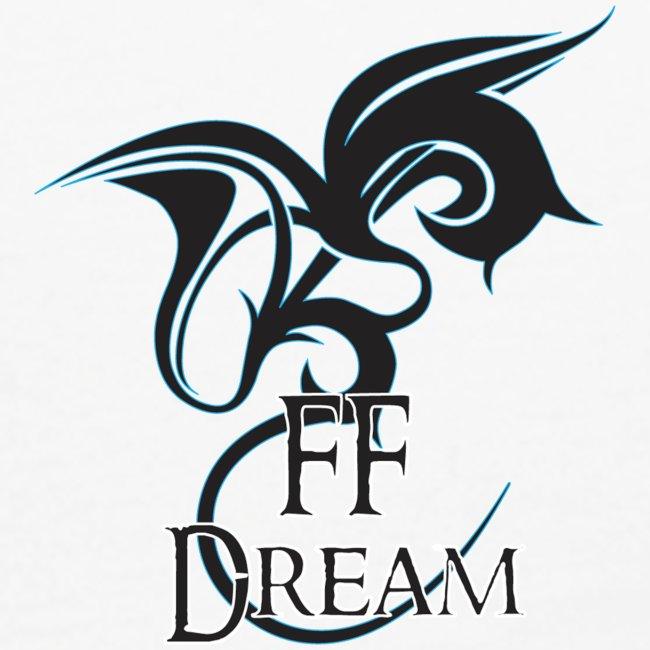Classique FFDream - logo bleu