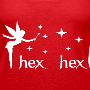 hex hex - Frauen Premium Tank Top