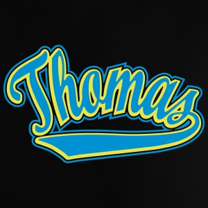 Thomas - T-shirt personalised with your name Shirts - Baby T-Shirt