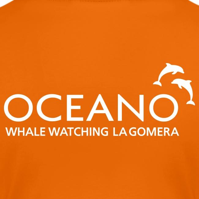 OCEANO Frauen T-Shirt