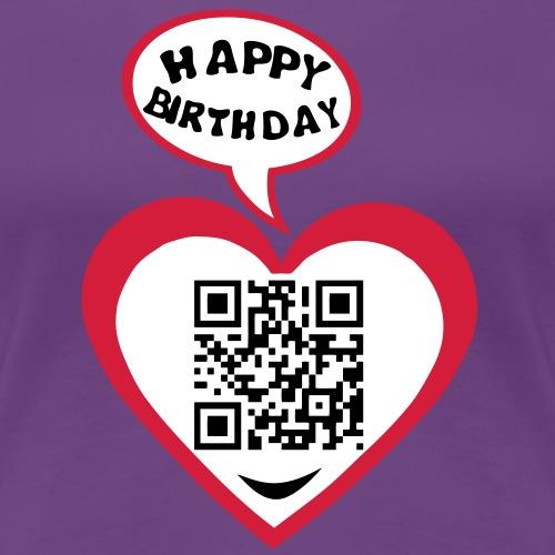 55_years_big_kisses_code_qr_happy_birthd