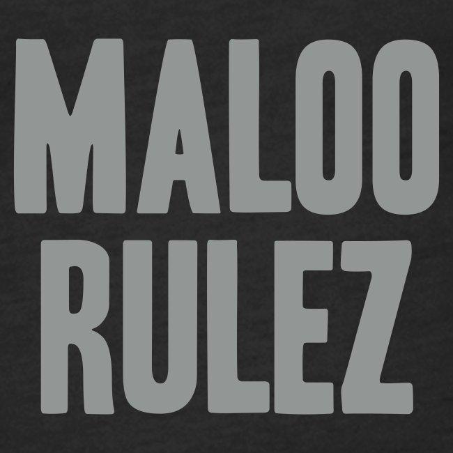 Maloo Rulez Grey I