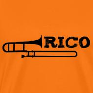 Design ~ Rico Rodriguez