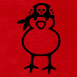 Pirate Chick - Frauen Premium Tank Top