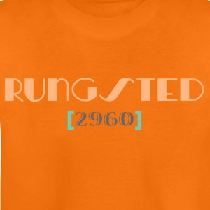 Orange 2960 Rungsted - classic Børne T-shirts - Teenager premium T-shirt