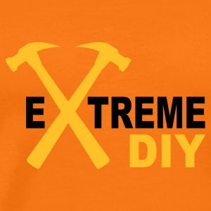 Diy - Men's Premium T-Shirt