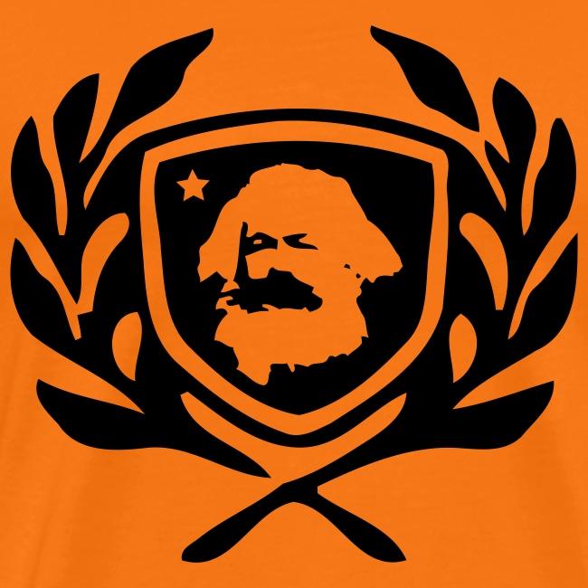 Marx - T-shirt - Herr