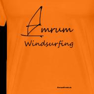 Motiv ~ Amrum Windsurfing