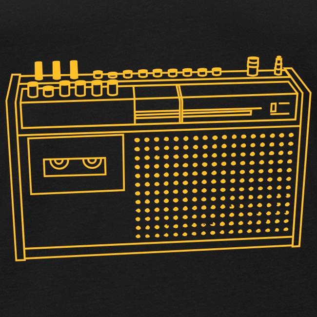 Radioshirt