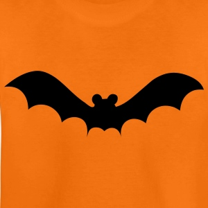 bat halloween Kinder shirts - Teenager Premium T-shirt