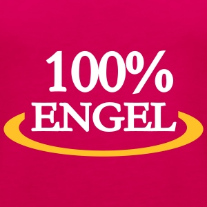 Engel Tops - Frauen Premium Tank Top