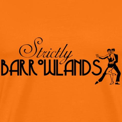 Strictly Barrowlands