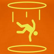 Design ~ Portal Falling