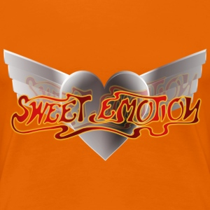 Sweet Emotion 3 T-Shirts - Women's Premium T-Shirt