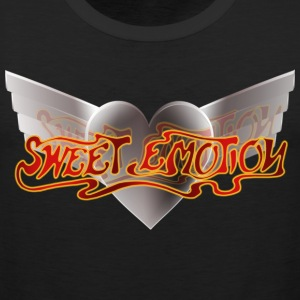 Sweet Emotion 3 - Männer Premium Tank Top