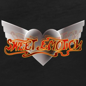 Sweet Emotion 3 Tops - Women's Premium Tank Top