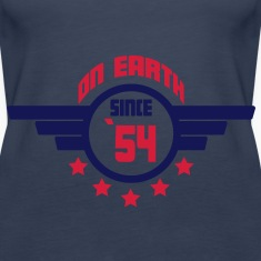 54_on_earth Tops