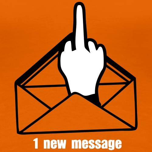 new message fuck