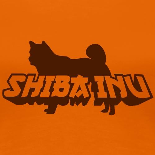 Shiba Inu, Logo