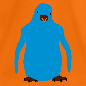 penguin :-: - Teenager Premium T-shirt