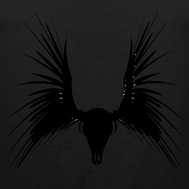 Bull wings