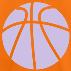 Basketball Kids' T-shirt