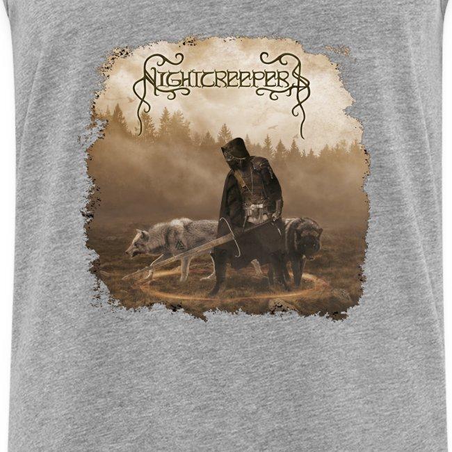 NC sleeveless Alpha