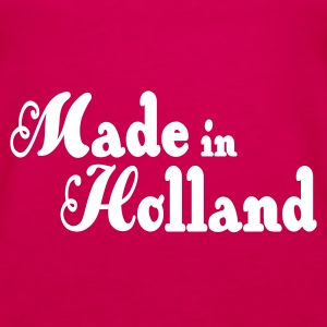 Made in Holland Tops - Women's Premium Tank Top