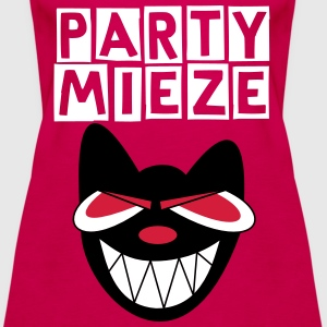 Partymieze - Frauen Premium Tank Top