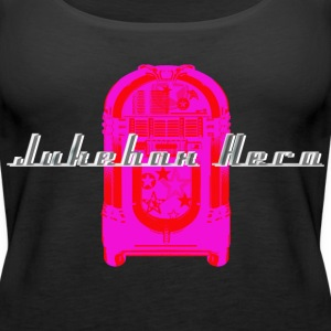 Jukebox Hero 2 - Frauen Premium Tank Top
