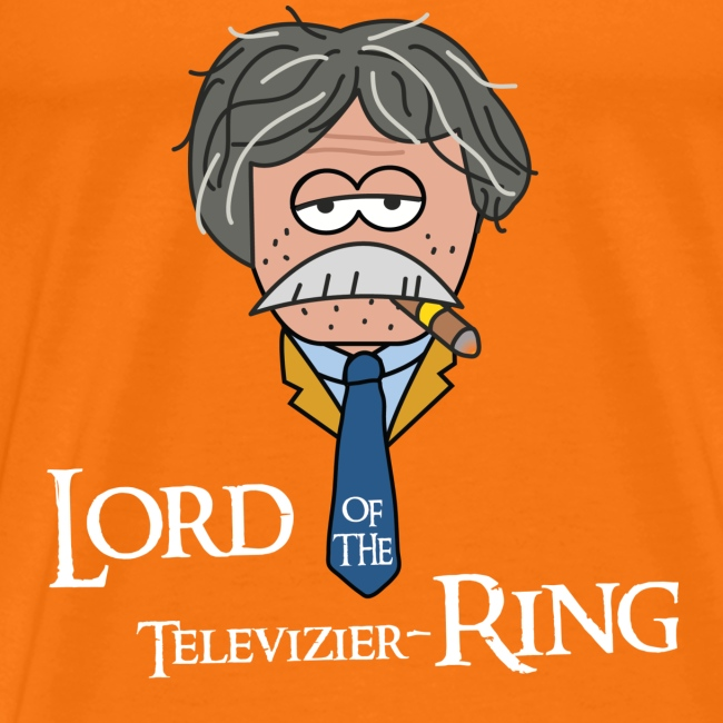 Lord of the Televizierring