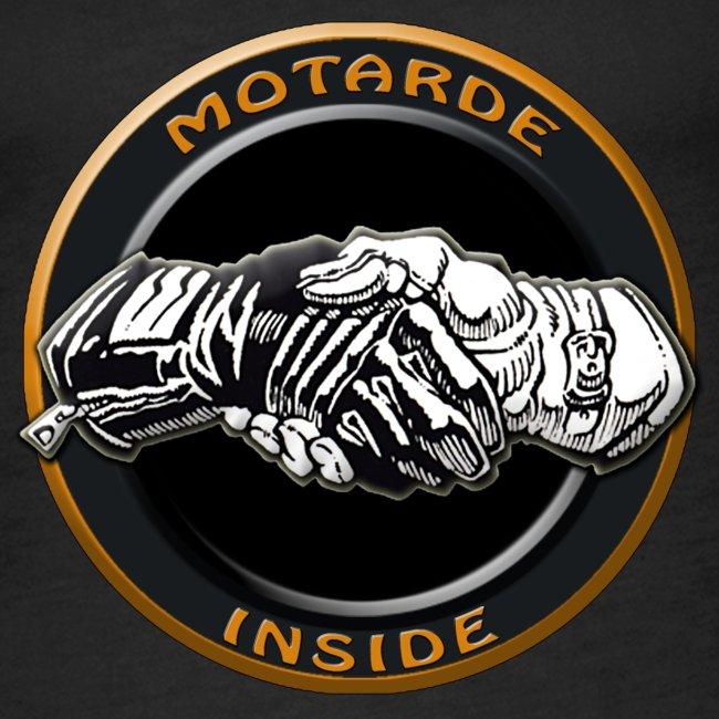 Motarde Inside