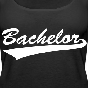 Bachelor Tops - Frauen Premium Tank Top