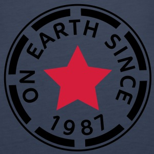 on earth since 1987 (nl) Tops - Vrouwen Premium tank top