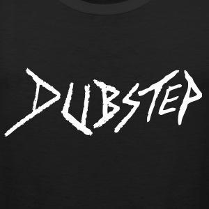 DUBSTEP RULEZ SHIRT - Männer Premium Tank Top