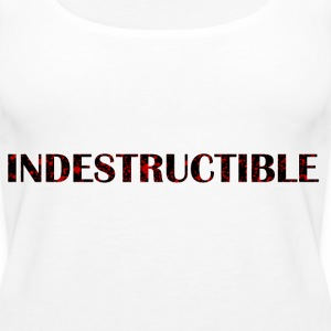 indestructible Tops - Women's Premium Tank Top