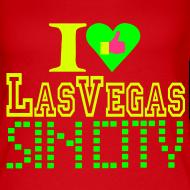 Design ~ I like Las Vegas sin city