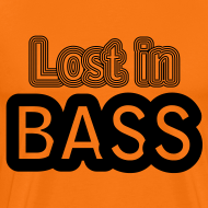 Design ~ Lost in Bass music
